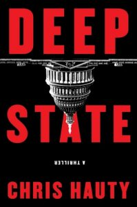 Deep State – Chris Hauty [ePub & Kindle] [English]