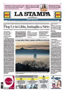 La Stampa – 08.01.2020 [PDF]