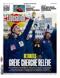 Libération – 17.01.2020 [PDF]