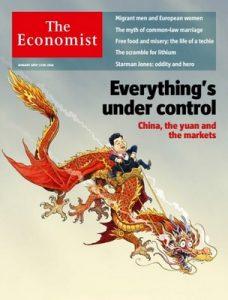 The Economist – 16 January, 2016 [PDF]