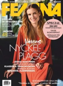 Femina Sweden – May, 2020 [PDF]
