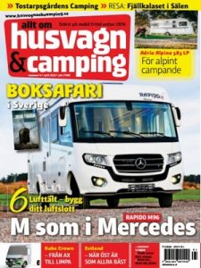 Husvagn & Camping – April, 2020 [PDF]