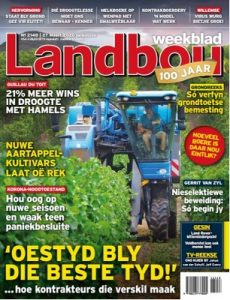 Landbouweekblad – 27 Maart, 2020 [PDF]