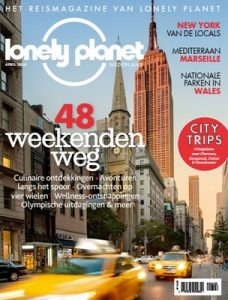 Lonely Planet Traveller Netherlands – April, 2020 [PDF]