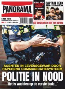Panorama Netherlands – 25 Maart, 2020 [PDF]