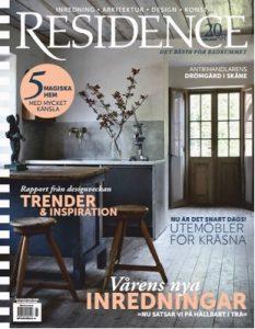 Residence – April, 2020 [PDF]