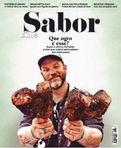 Sabor.Club – Abril, 2020 [PDF]