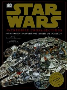 The Star Wars Incredible Cross Sections – David Reynolds [PDF]