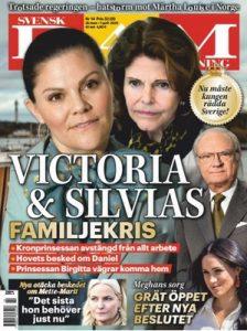 Svensk Damtidning – 26 Mars, 2020 [PDF]