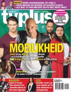 TV Plus Afrikaans – 25 Maart, 2020 [PDF]