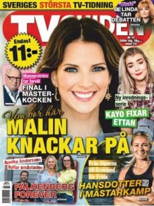 TV-guiden – 26 March, 2020 [PDF]