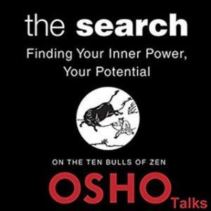 The Search – Osho [Narrado por Osho] [Audiolibro] [English]