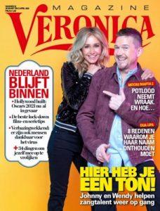 Veronica Magazine – 28 Maart, 2020 [PDF]