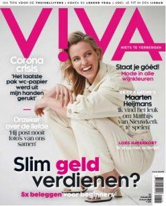 Viva Netherlands – 25 Maart, 2020 [PDF]