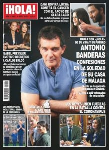 ¡Hola! España – 8 Abril, 2020  [PDF]