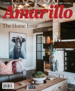 Amarillo Magazine – April, 2020 [PDF]