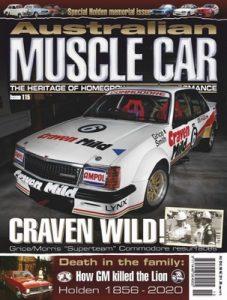 Australian Muscle Car – April, 2020 [PDF]