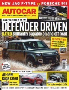 Autocar UK – 01 April, 2020 [PDF]