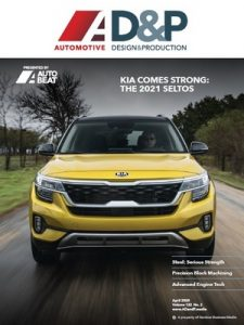 Automotive Design and Production – April, 2020 [PDF]
