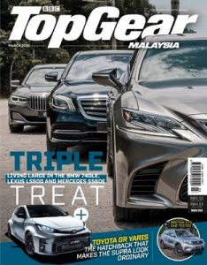 BBC Top Gear Malaysia – April, 2020 [PDF]