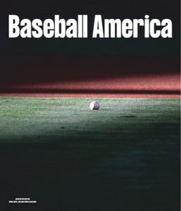 Baseball America – April 01, 2020 [PDF]