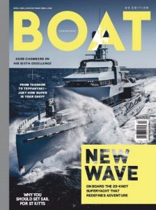 Boat International US Edition – April, 2020 [PDF]