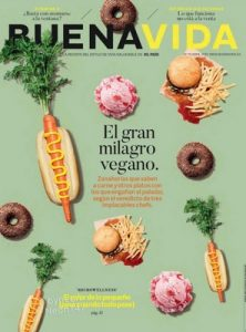 Buena Vida (El País) – Abril, 2020 [PDF]