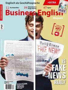 Business English Magazin – April-Mai, 2020 [PDF]