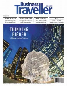 Business Traveller Asia-Pacific Edition – April, 2020 [PDF]