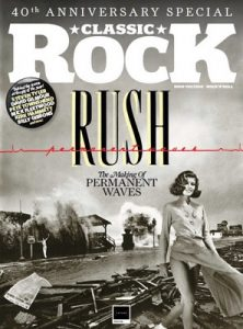Classic Rock UK – May, 2020 [PDF]