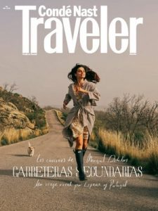 Condé Nast Traveler España – Abril, 2020 [PDF]