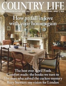 Country Life UK – April 01, 2020 [PDF]
