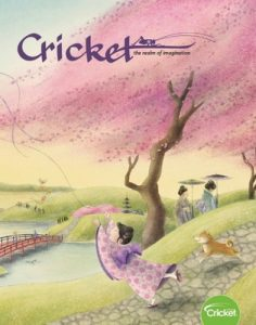 Cricket – April, 2020 [PDF]