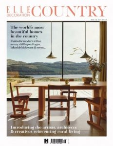 Elle Decoration Country – March, 2020 [PDF]