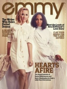 Emmy Magazine – March, 2020 [PDF]