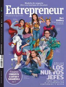 Entrepreneur en Español – Marzo, 2020 [PDF]