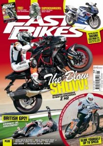 Fast Bikes UK – May, 2020 [PDF]