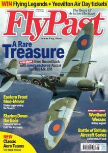 FlyPast – May, 2020 [PDF]