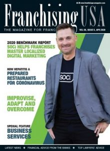Franchising USA – April, 2020 [PDF]