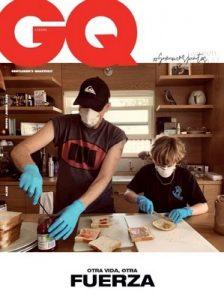 GQ España – Mayo-Junio, 2020 [PDF]