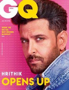 GQ India – July, 2019 [PDF]