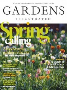 Gardens Illustrated – April, 2020 [PDF]