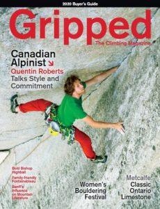 Gripped – April, 2020 [PDF]