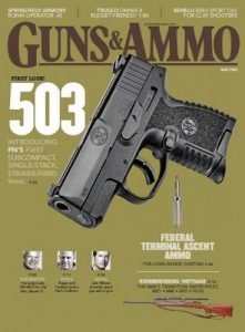 Guns & Ammo – May, 2020 [PDF]
