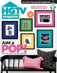 HGTV Magazine – May, 2020 [PDF]