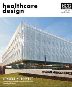 Healthcare Design – April, 2020 [PDF]