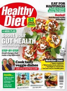 Healthy Diet – May, 2020 [PDF]