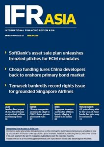 IFR Asia – March 28, 2020 [PDF]