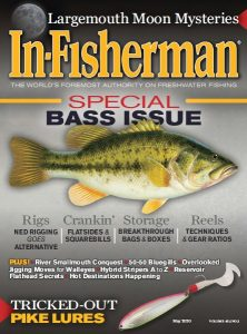 In-Fisherman – May, 2020 [PDF]