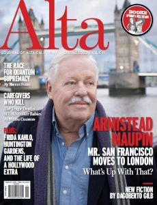 Journal of Alta California – March, 2020 [PDF]